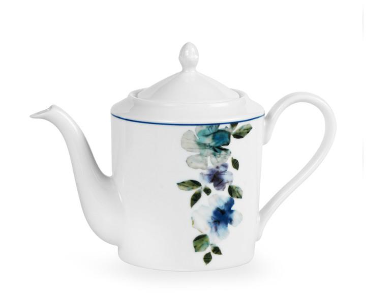 Mikasa Paradise Bloom Coffee Pot