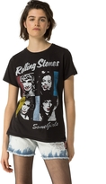 Tommy Hilfiger Rolling Stones Band Tee