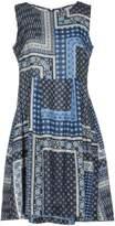 Woolrich Short dresses - Item 34800878