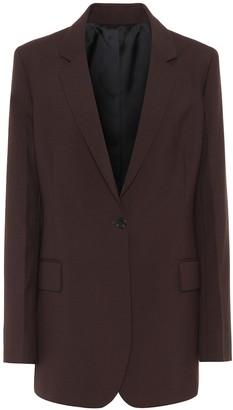 Joseph John wool-blend blazer