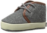 Ralph Lauren Ethan Mid Crib Shoe (Infant/Toddler)