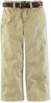 Ralph Lauren Little Boys' Suffield Pants