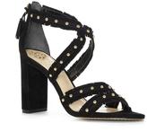 Vince Camuto Machila – Studded Fringed Sandal