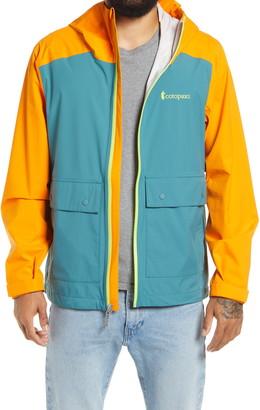 Cotopaxi Parque Hooded Rain Jacket