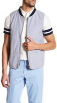 Gant Seersucker Vest
