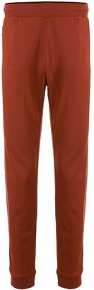 Ermenegildo Zegna Side Striped Track Pants
