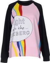Iceberg Sweatshirts - Item 12051543