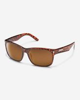 Eddie Bauer Suncloud® Dashboard Sunglasses - Tortoise