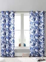 Kensie Laurent Grommet Window Panels (Set of 2)