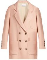 Raey Oversized twill blazer
