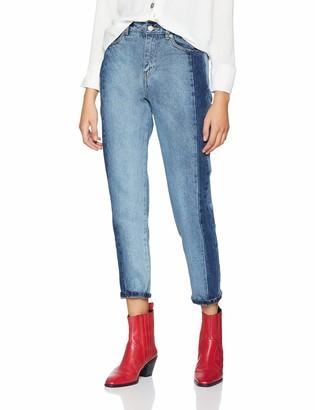 Dr. Denim Women's Pepper Straight Jeans