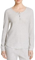 Soft Joie Maedlyn Thermal Henley Top