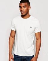 Jack Wills Sandleford T-Shirt with Pheasant Logo