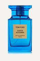 Tom Ford Costa Azzurra Eau De Parfum - Cypress Oil, Driftwood Accord & Fucus Algae Oil, 100ml