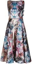 Ted Baker Louwisa Midi Dress