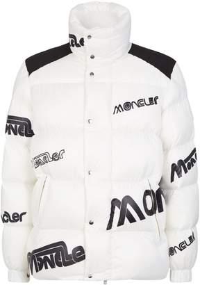 Moncler Mare Jacket