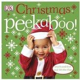 DK Publishing Christmas Peek a Boo (Board Book)