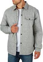 VISSLA Cronkite Shirt Jacket
