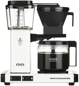 Moccamaster KBG Coffee Brewer