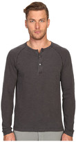 Todd Snyder Weathered Henley