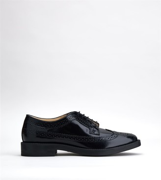 Tod's Lace Ups in Leather