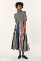 Mara Hoffman Helen Skirt