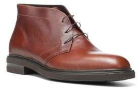 Donald J Pliner Ercio Leather Chukka Boots