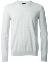 Lanvin crew neck sweater