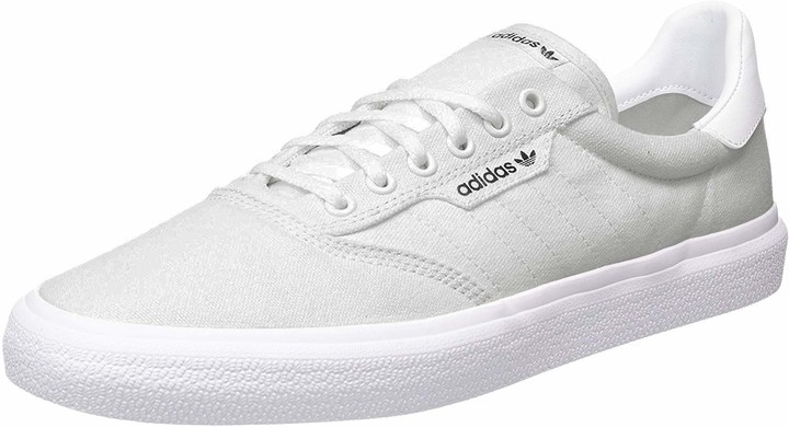 diccionario Personal Medio  Adidas Canvas Shoes Womens   Shop the world's largest collection of fashion    ShopStyle