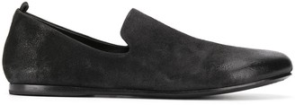 Marsèll Flat Slip-On Loafers