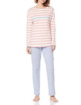 Seidensticker Women's Anzug Lang Pyjama Set,(Size: 044)