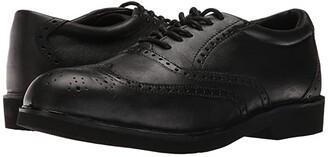 Cobb Hill Dressports (Black) Men's Work Boots