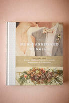 Anthropologie The New-Fashioned Wedding
