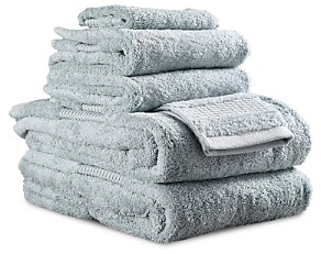 Delilah Home Organic Cotton Towels, Set of 6
