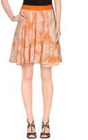 Twin-Set Mini skirts - Item 35268830