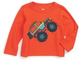 Tea Collection Infant Boy's Ward Hill Graphic T-Shirt