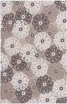 Ecarpetgallery eCarpet Gallery 182783 Portico Cream Casual Rug