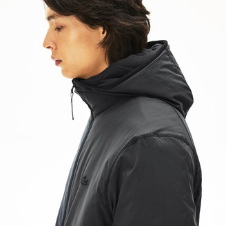 Lacoste Men's Motion Reversible Jacket
