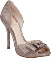 Jessica Simpson Women's Bealls Two Piece Dress Shoe