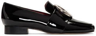 Dorateymur Black Patent Harput Loafers