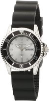 Sartego Women's SPQ95-R Ocean Master Japanese Quartz Movement Watch