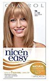 Clairol Nice n Easy Hair Dye Natural Light Ash Blonde 9A (PACK OF 2)