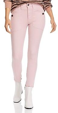 Joie Keena Skinny Jeans in Lilac