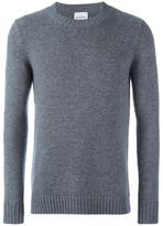 Le Kasha - 'Bagota' jumper - men - Cashmere - S
