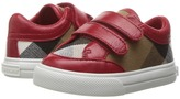 Burberry Heacham Kid's Shoes
