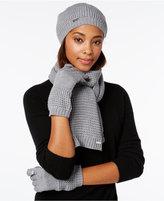 Calvin Klein Waffle Knit 3-Pc. Gift Set