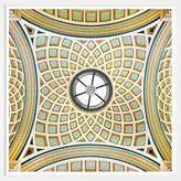 """William Stafford Dome IV 29""""L x 29""""W Art"""