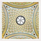 """William Stafford Dome IV 38""""L x 38""""W Art"""
