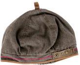 Catimini Girls' Plaid Hat