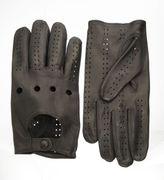 Barneys New York Driving Glove